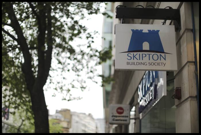 Skipton is first to launch cash Lisa