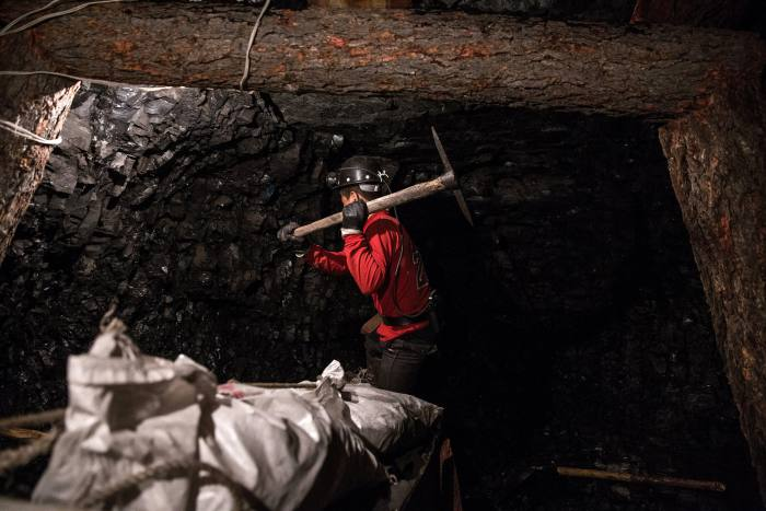 MP blasts Government for 'stealing' miners' pensions