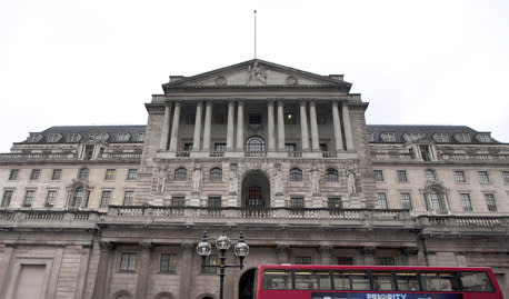 Rate cut 'unlikely' as economic data improves