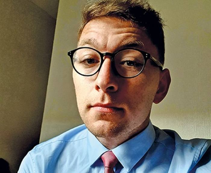 Diary of an Adviser: Scott Portman