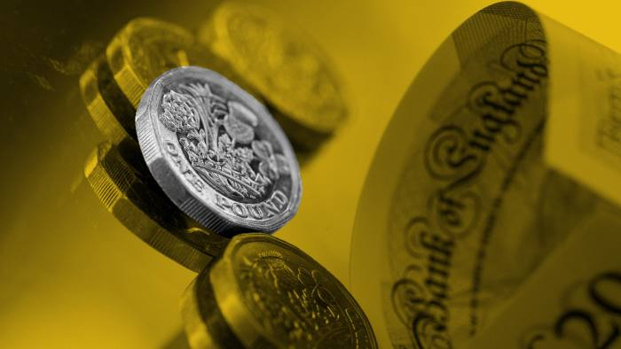 Active funds stage £2.7bn comeback in April