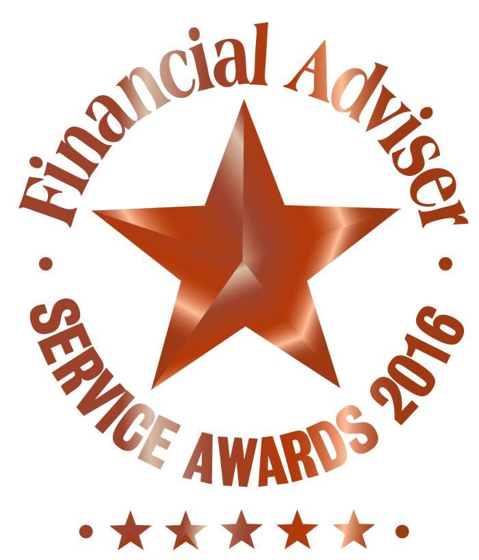 Service Awards 2016: Methodology
