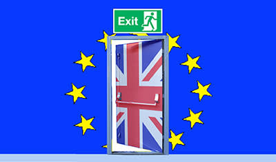 Brexit prompts advisers to pushcautious investments