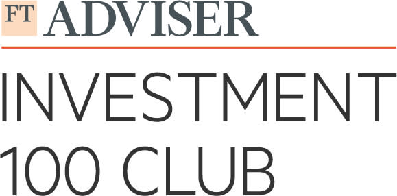 Investment 100 Club: Top funds of the year revealed