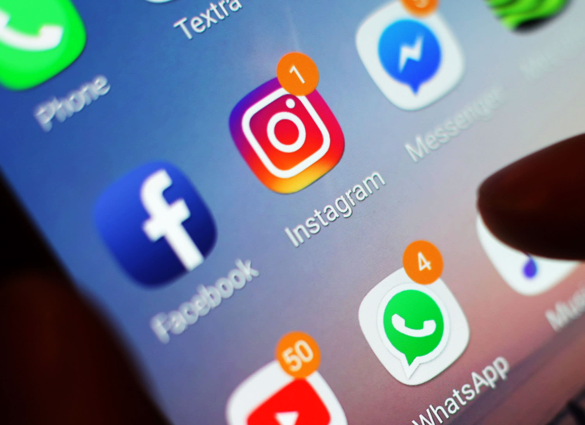 MPs call for new laws to crack down on tech firms promoting scams
