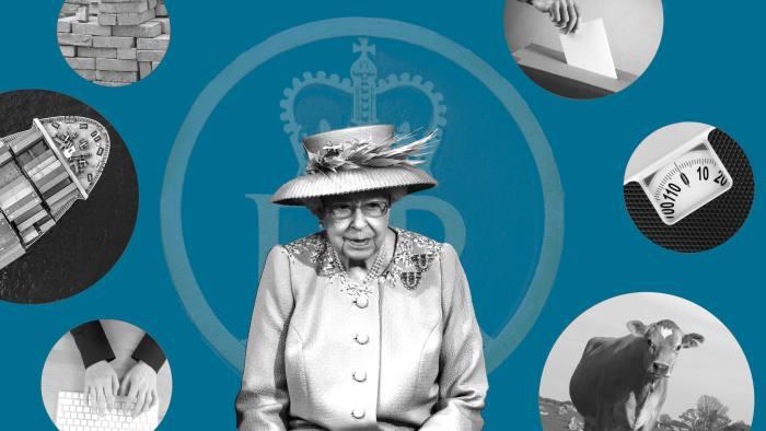 The devilish details in the Queen's Speech