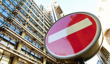 Adviser with DB transfer restrictions placed in default