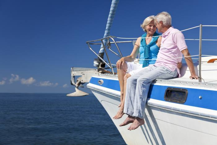 Most babyboomers willing to spend kids' inheritance