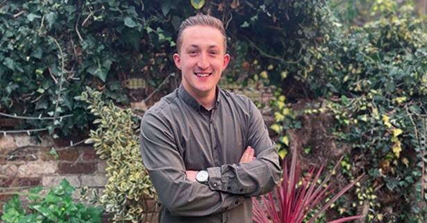 Diary of an Adviser: Aaron Steel
