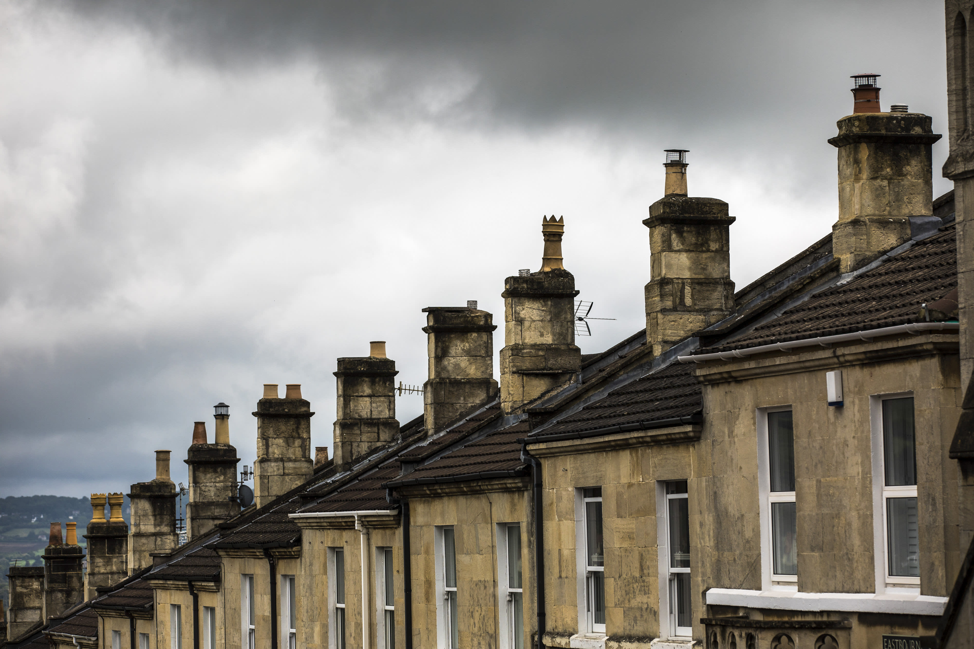House prices drop in wake of lockdown