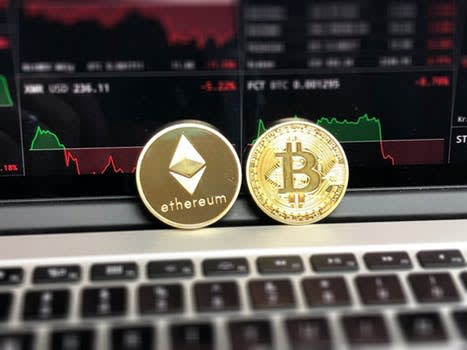 Bitcoin investors will not be 'rescued' by the tax man