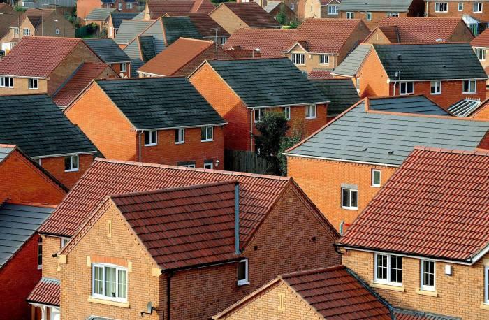 Foundation raises maximum loan-to-value