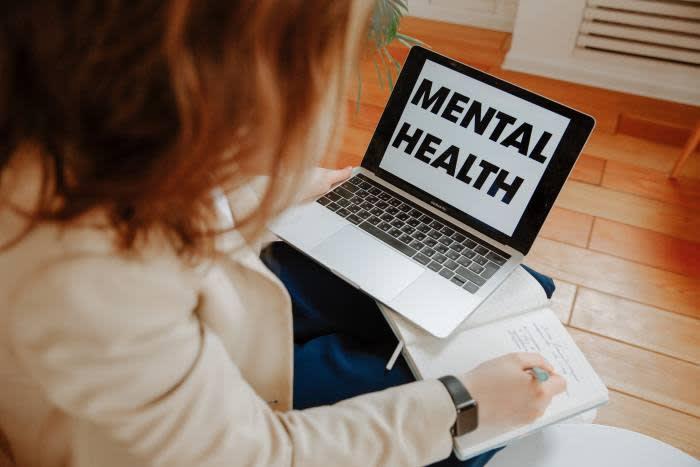 CISI president vows to raise awareness around mental health