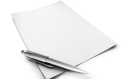 Moving to electronic signatures