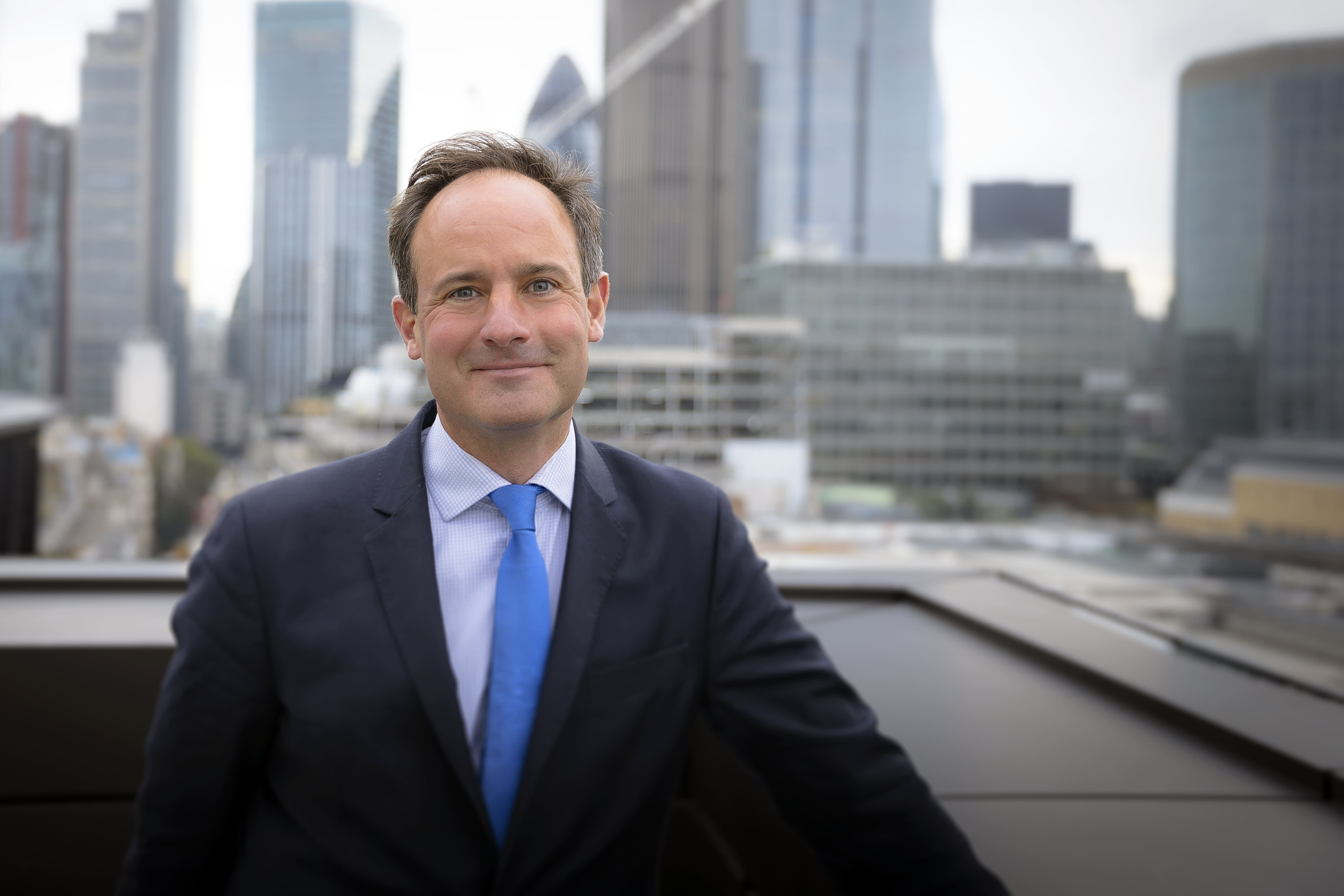 Schroders advice venture appoints CEO to replace Rainbow