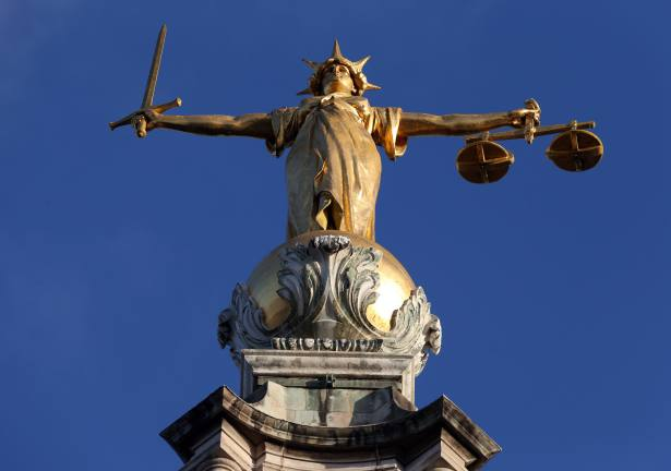 Bankrupt liable for £16m tax advice hid assets