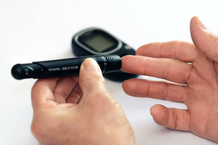 How diabetes is covered in critical illness plans