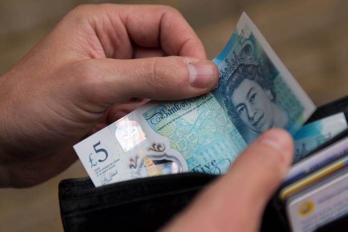 Income under threat from rate rises and inflation