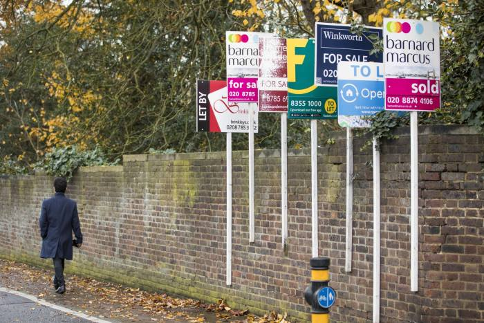 How has the UK property market fared since Brexit?
