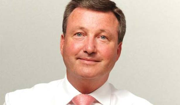 Keith Richards steps down as PFS chief executive