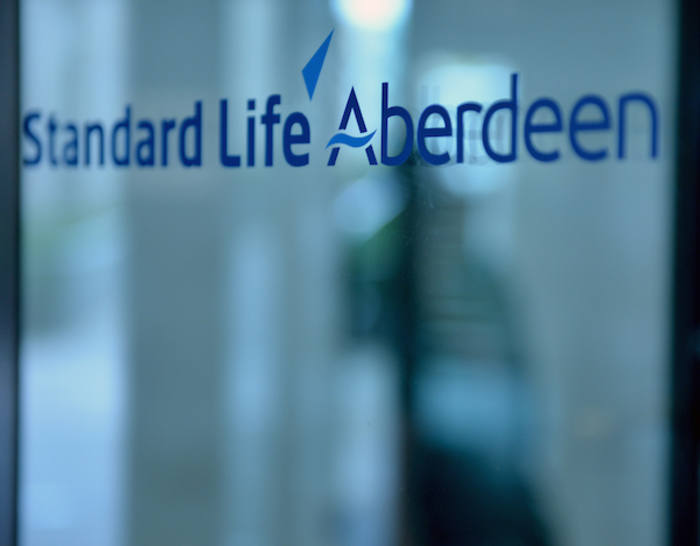Standard Life Gars fund halves in size in 10 months