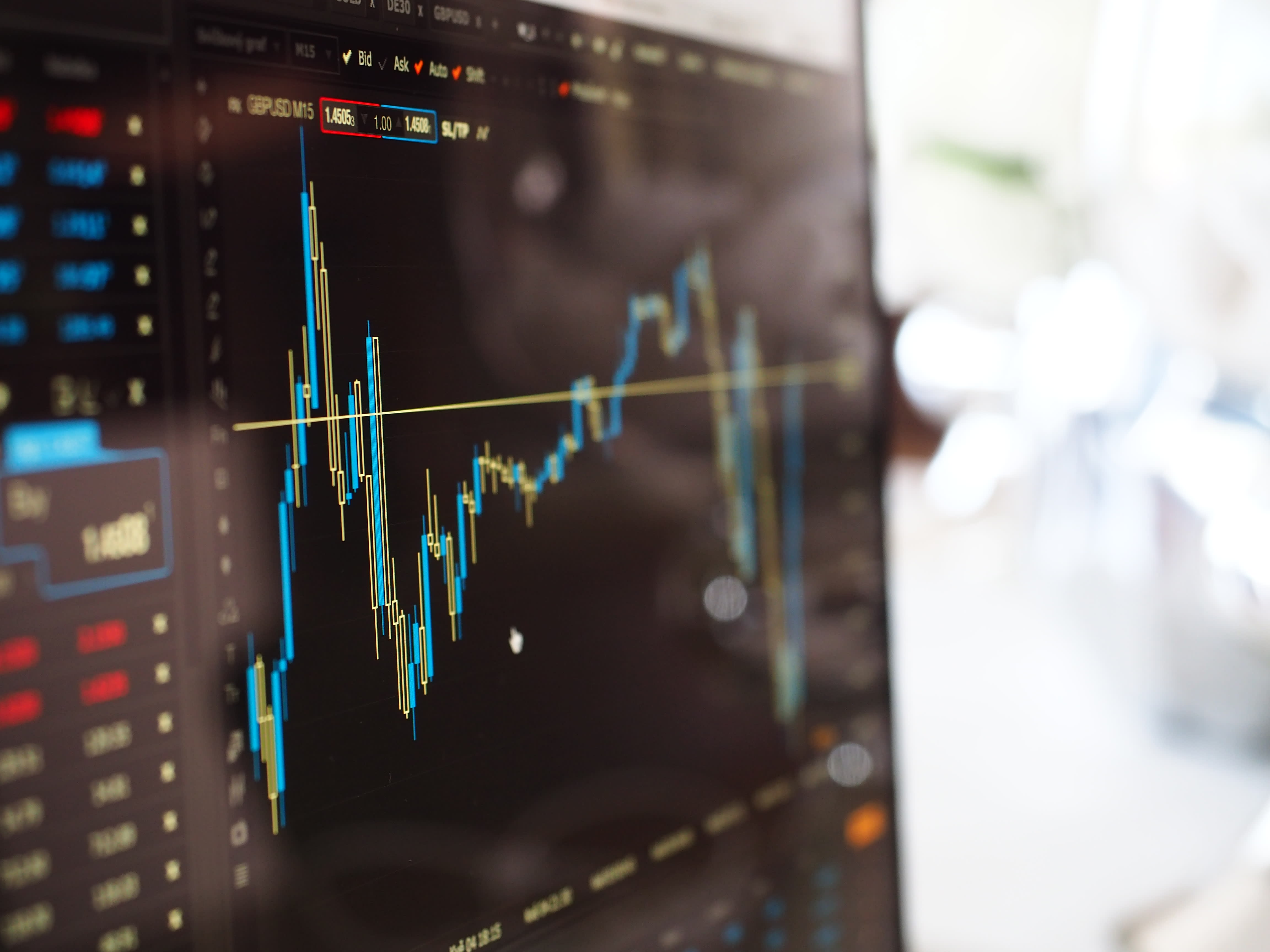 Advisers bring risk back as markets look skyward