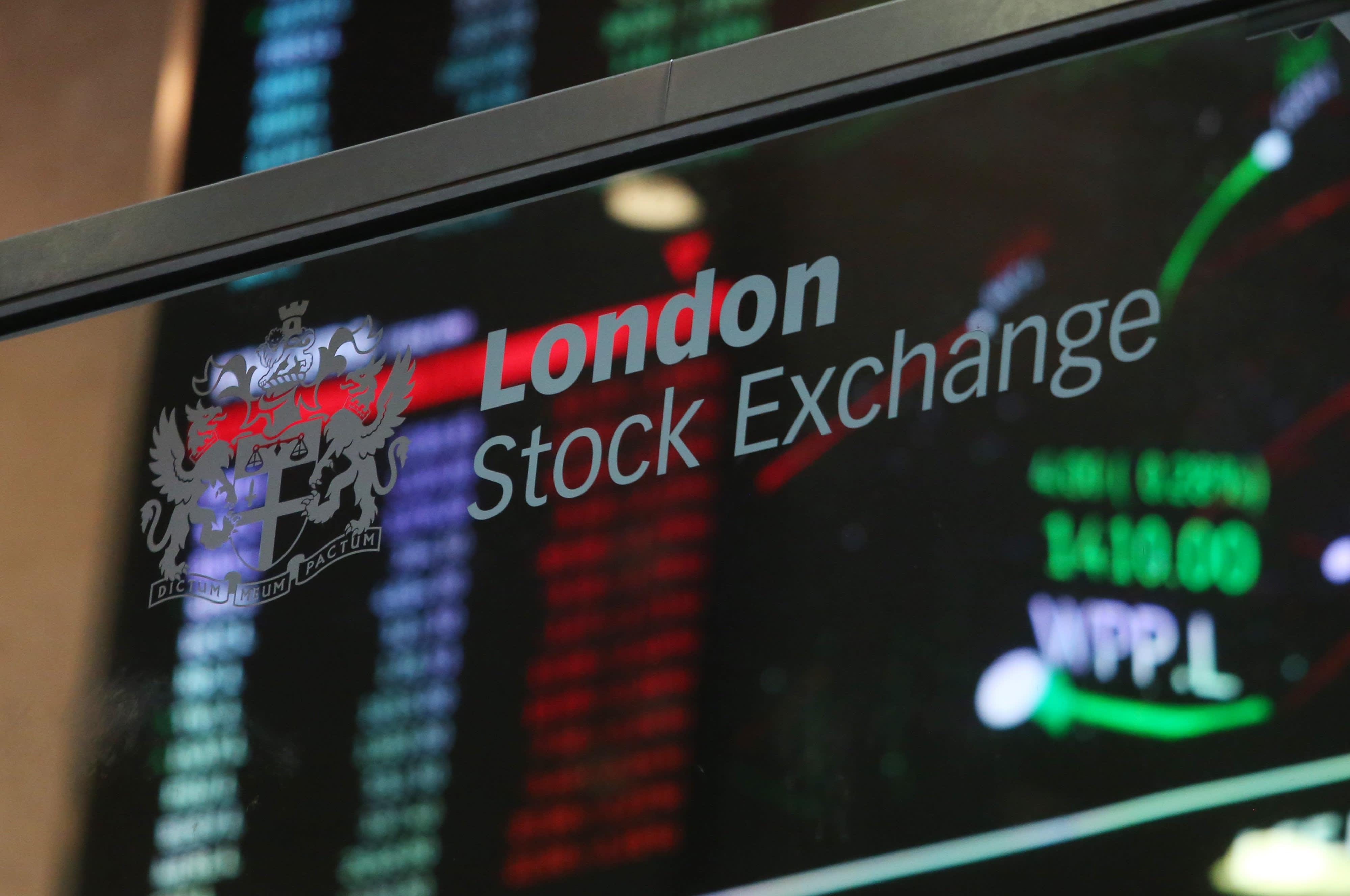 Markets brace for rocky 2019