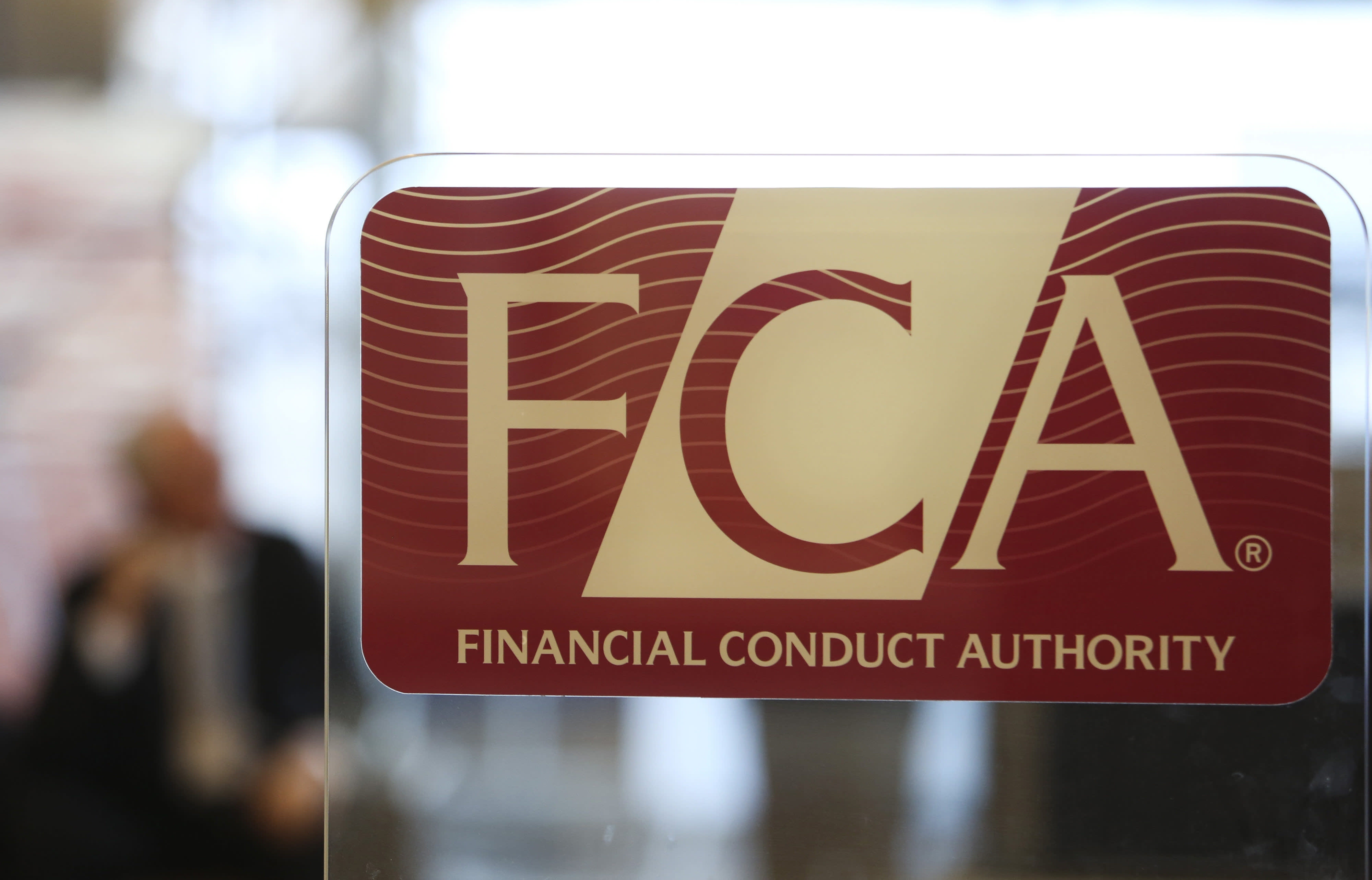 Watchdog chief says Brexit can't 'obstruct' FCA policing