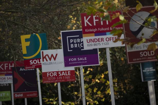 Stamp duty break 'not main incentive' for buyers