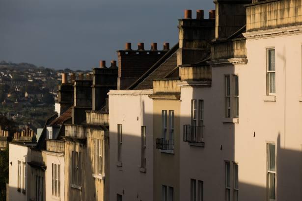 Repossessions a 'last resort', FCA warns