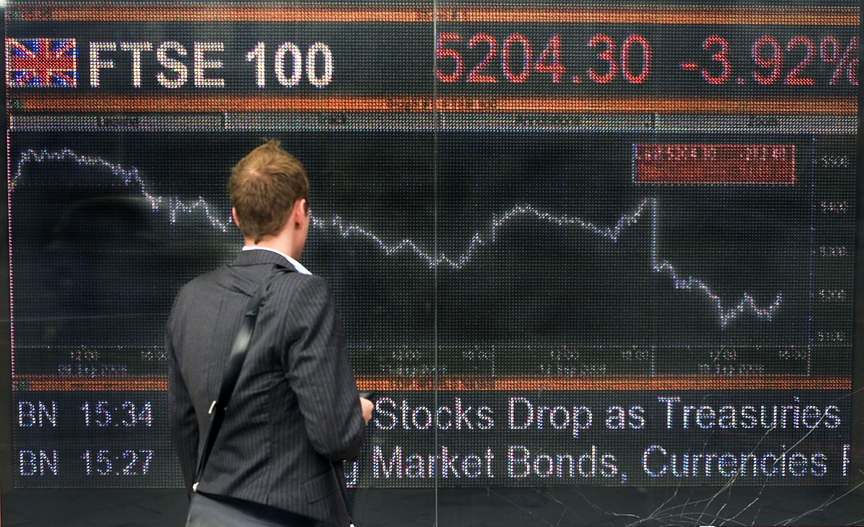 How to invest amid crumbling post-war certainties