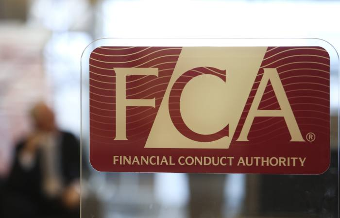 FCA caves in after pension charges disclosure confusion