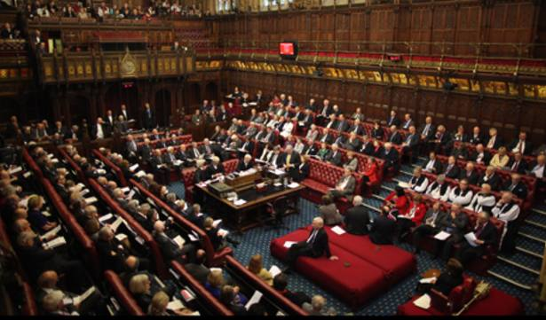 Lords back ESG amendments to pensions bill