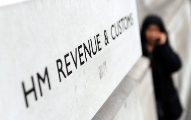 Four arrested in suspected multi-million pound tax scam