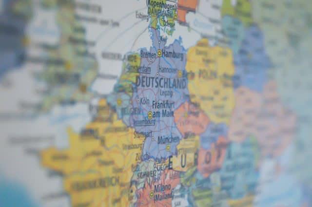 Investing in European equities