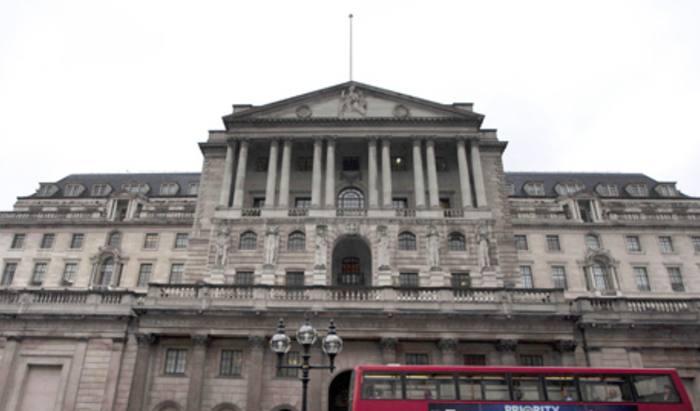 Bank boss hints at less rigid regulation after Brexit