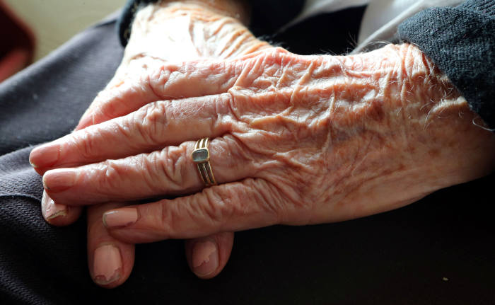Social care could be modelled on state pension