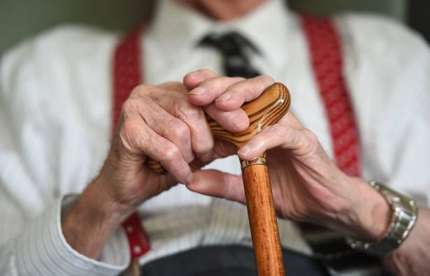 Govt mulls NI increase to fund social care reform