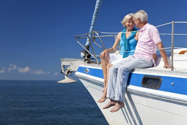 Guide to boosting retirement income