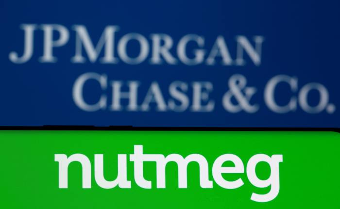 What does the future look like for Nutmeg and JPMorgan Chase?