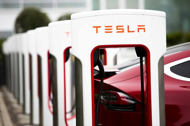 Internal rules force Baillie Gifford's hand on Tesla holding