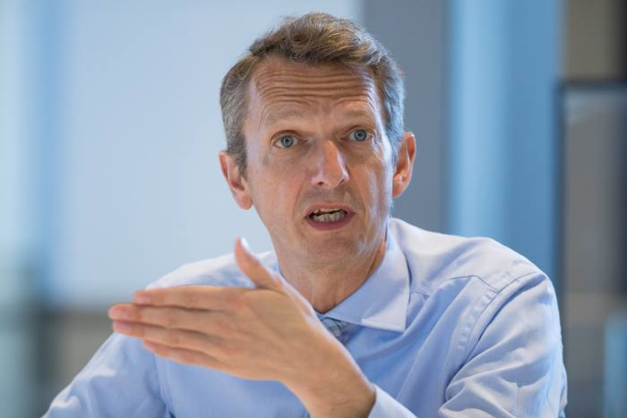 BoE's Haldane on why inflation 'tiger' could be hard to tame