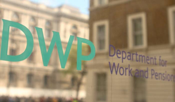 DWP working on state pension data for dashboard