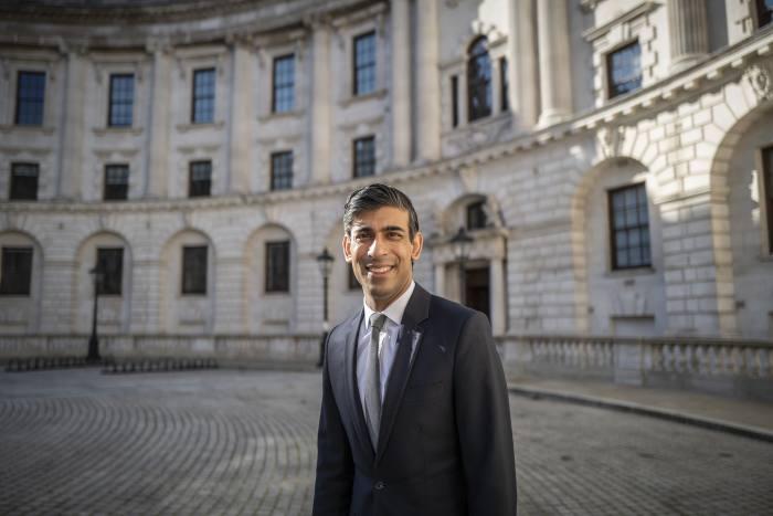 Sunak must simplify Britain's 'burdensome' tax code