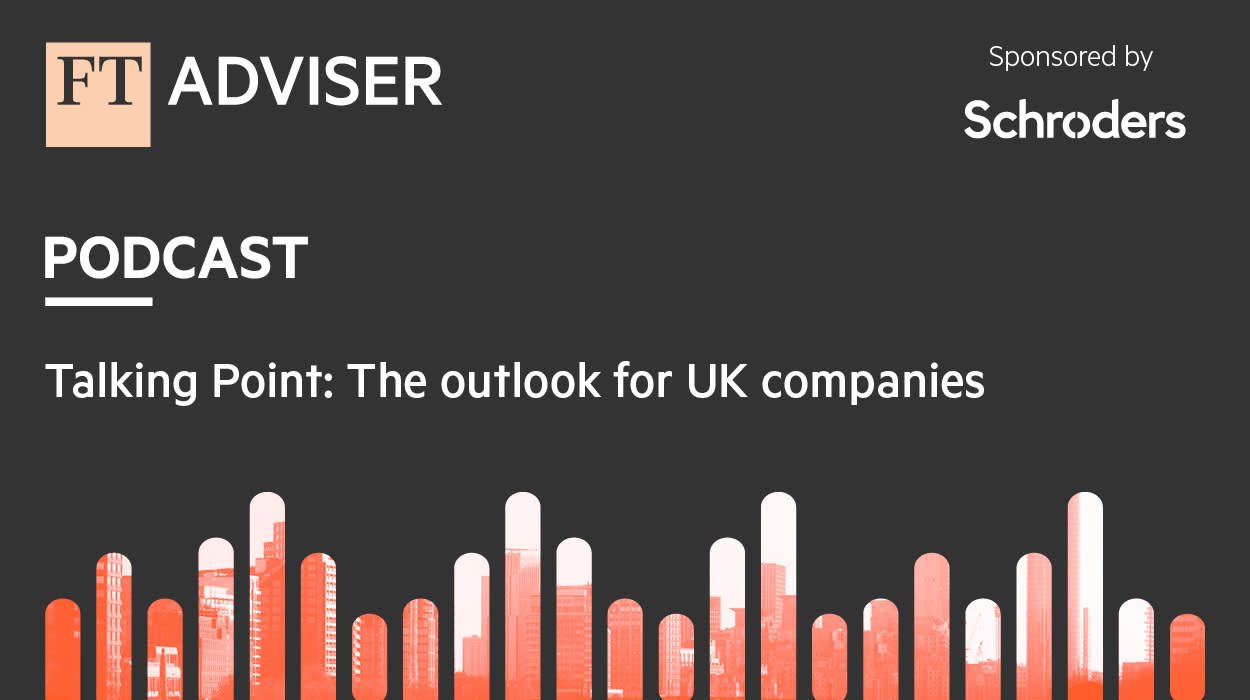 Talking Point: The outlook for UK companies