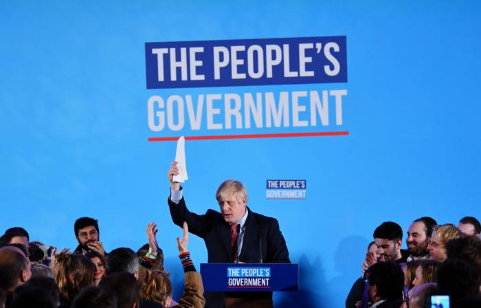 What the Tory victory means for advisers