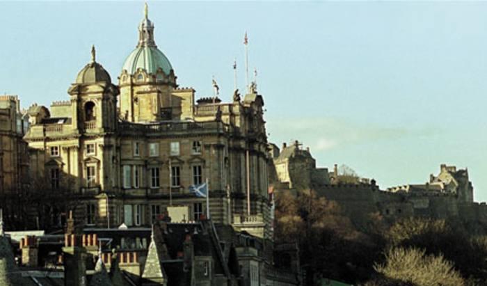 Edinburgh advisory firm in growth push