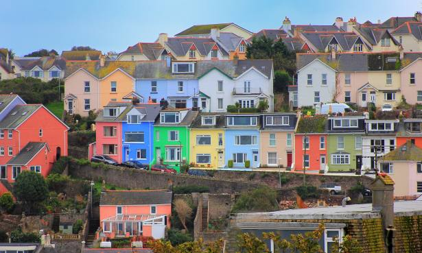 Rise in remortgaging to fund second homes and BTL