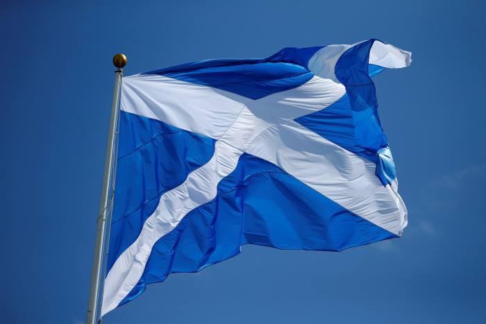 Scotland's housing market growth dwarfs UK