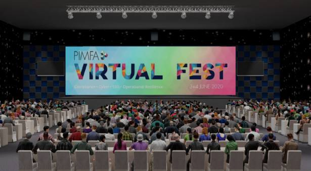 Pimfa to host virtual festival for advisers